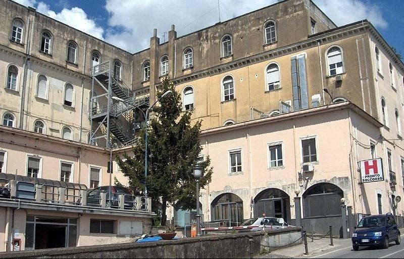 Ospedale Santa Maria dell'Olmo, si potenzia. Accordo per altri turni al Pronto Soccorso
