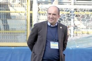 Citarella lascia la Nocerina al sindaco. Ieri l'ufficializzazione in una conferenza