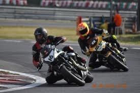 Campionato italiano Vintage: oggi e domani il Circuito del Sele apre alle moto d'epoca