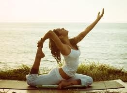 «Yoga con noi» al Parco del Mercatello. Una giornata per il benessere del corpo
